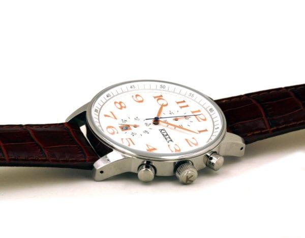 Echte klassieke herenhorloges. De Kiber Distinto
