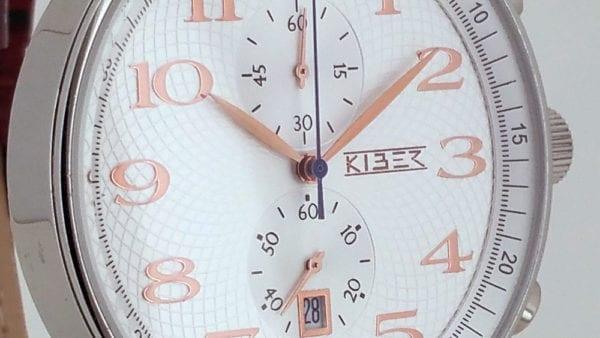Exclusieve herenhorloges Kiber Distinto