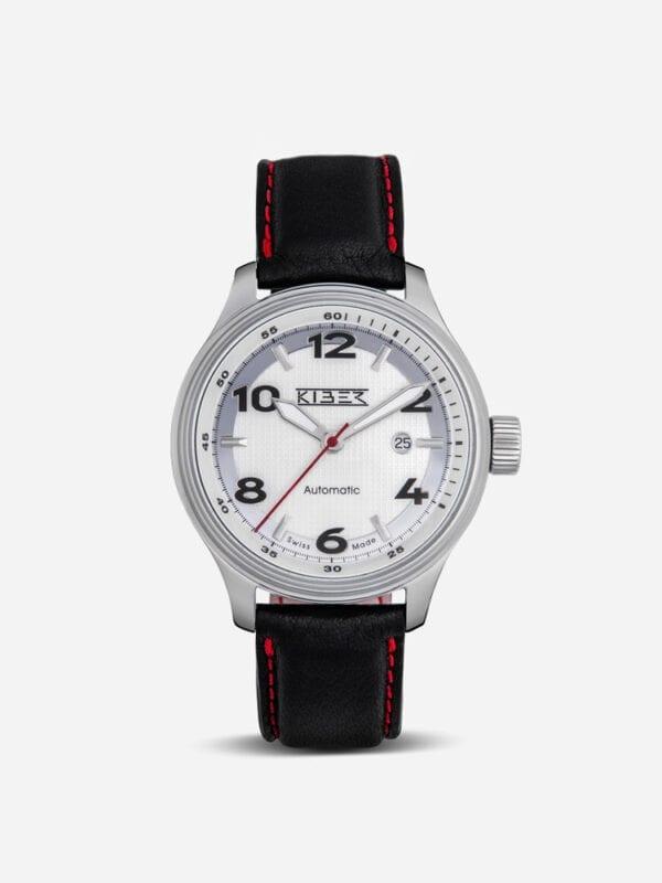 Kiber Gran Specchio Automaat horloge