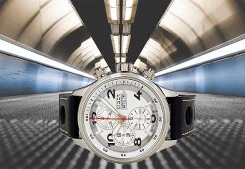 Kiber Watches - Horloges - Over Kiber